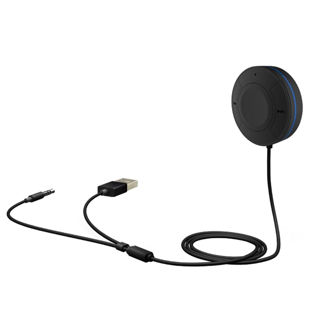 Tragbares Audio & Video Mehrgeräteanschluss Bluetooth 4,1 Freisprecheinrichtung Aux Usb Car Kit Wireless Stereo Auto Audio Adapter Musik Linie In Empfänger Unterhaltungselektronik
