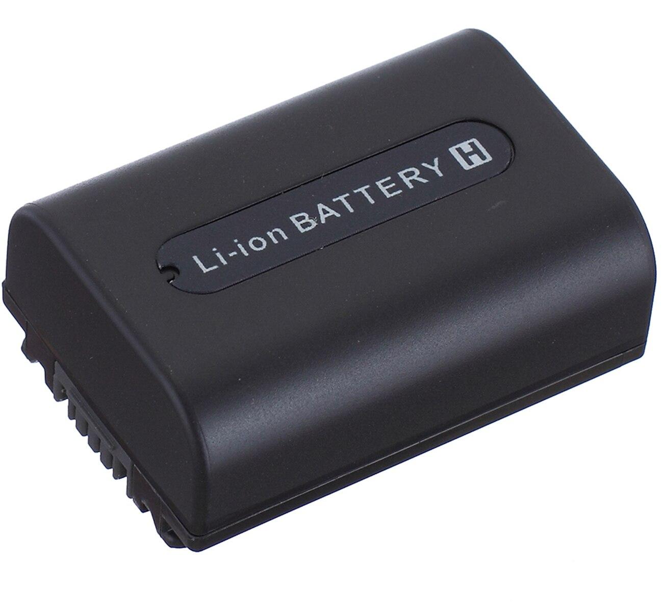 DCR-SR57E Handycam Camcorder Battery Pack for Sony DCR-SR52E DCR-SR55E