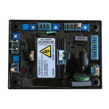 Diesel Generator Automatice Voltage Regulator AVR AS440