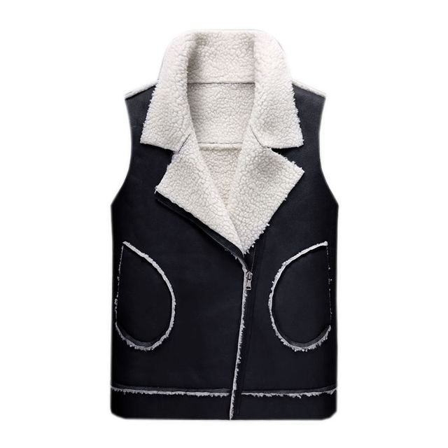 2016 Fashion Faux Fur Men's Cashmere skinny Vest men,Cashmere winter coat jacket men,size M,L,XL,XXL,XXXL