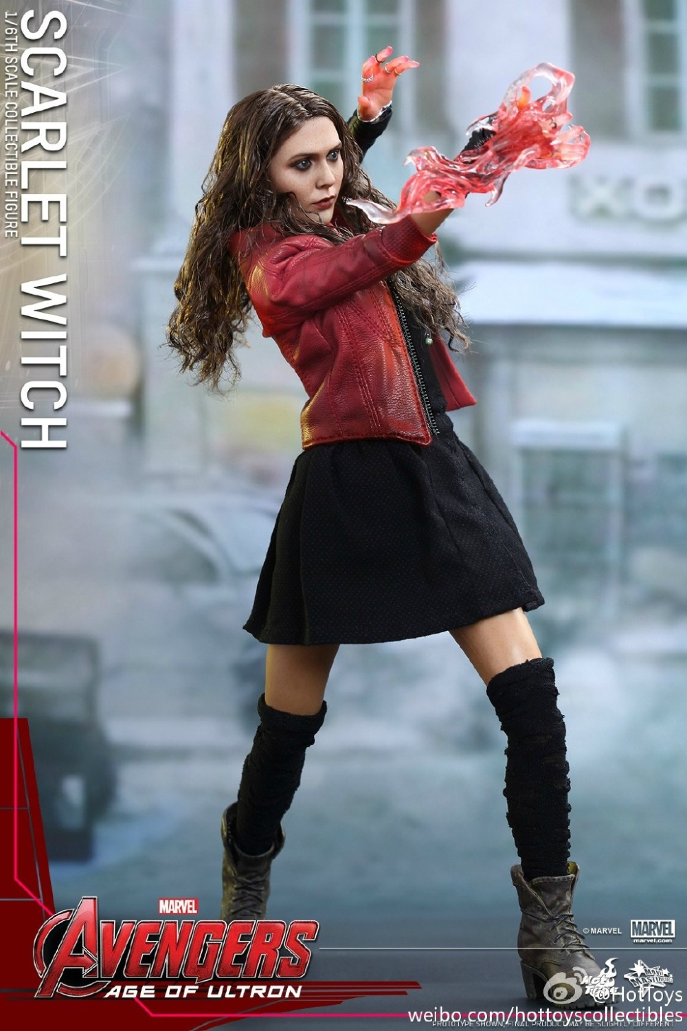 1/6 scale Collectible figure doll Avengers: Age of Ultron Scarlet Witch 12 action figures doll Plastic Model Toys 1 6 scale figure captain america civil war or avengers ii scarlet witch 12 action figure doll collectible model plastic toy