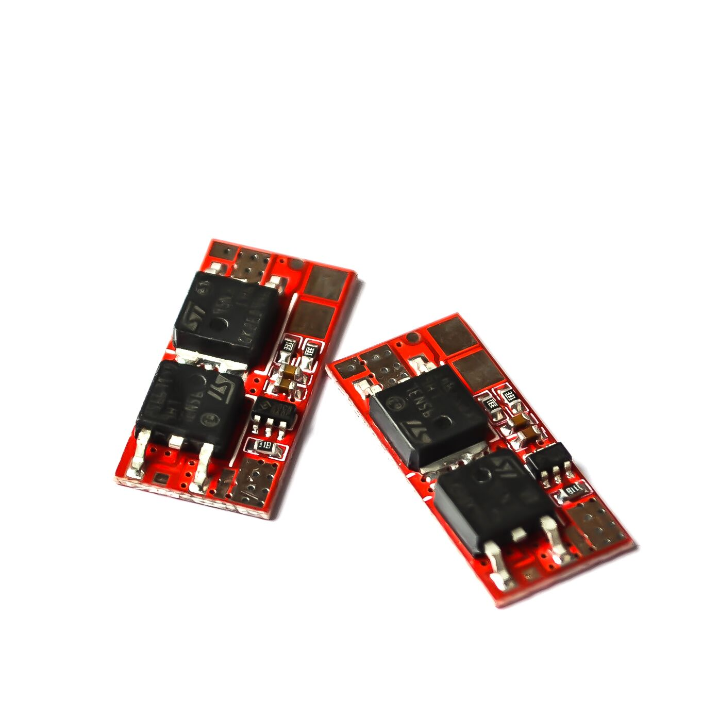 10A 1S 2S 4,2 V PCB PCM BMS зарядное устройство, зарядный модуль 18650 Li Ion Lipo 1S 2S литиевая батарея BMS Защитная печатная плата|Интегральные схемы|   | АлиЭкспресс