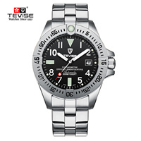 Relogio Tevise Men Watch Waterproof Automatic Mechanical Watches Men Wristwatches Clock Masculino With Gift box Reloj hombre