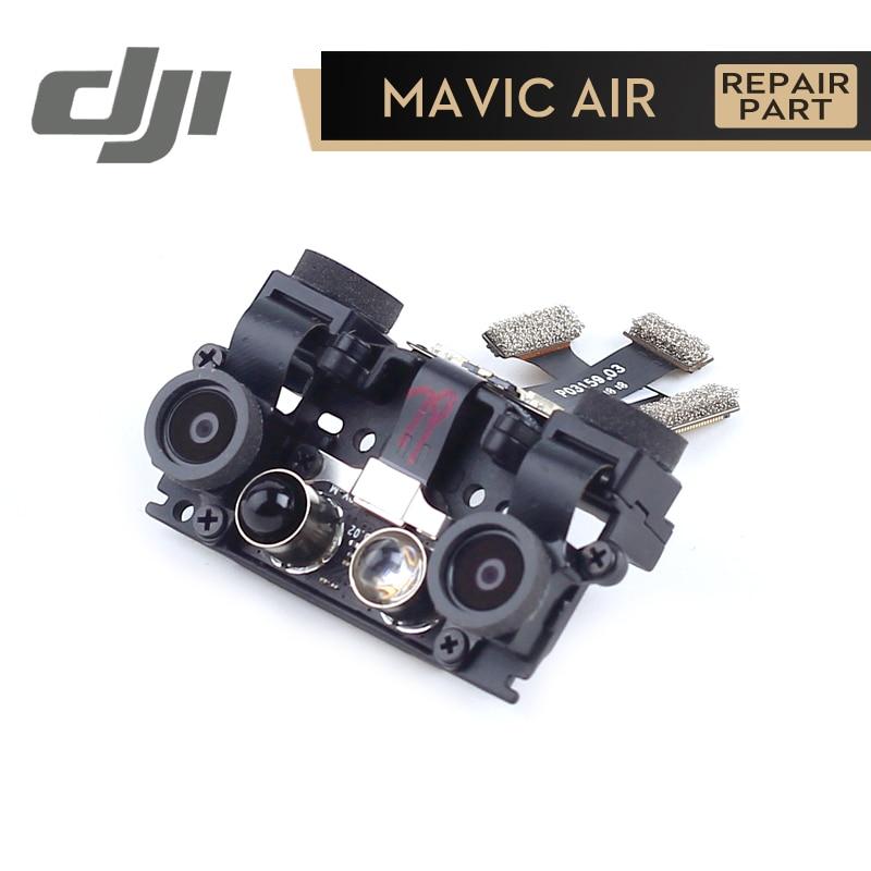 DJI Original Mavic Air Backward and Downward Vision System For Mavic Air Drone Accessories Repair Parts eu version dji mavic air drone