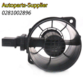 0281002896 0281 002 896 Voor Mercedes-Benz Sprinter CDI Auto Luchtmassameter Maf Meter Sensor A0000943248