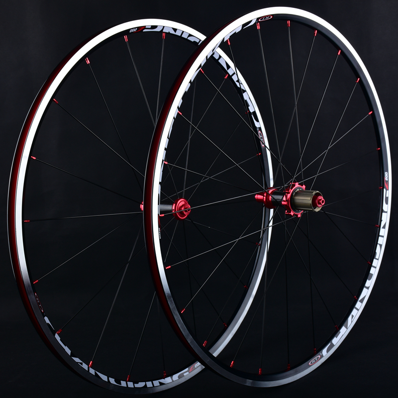 RT C200 before 2 after 5 Peilin 700C ultra-light 120 ring break aluminum alloy carbon fiber road wheel group earth 2 society vol 4 life after death