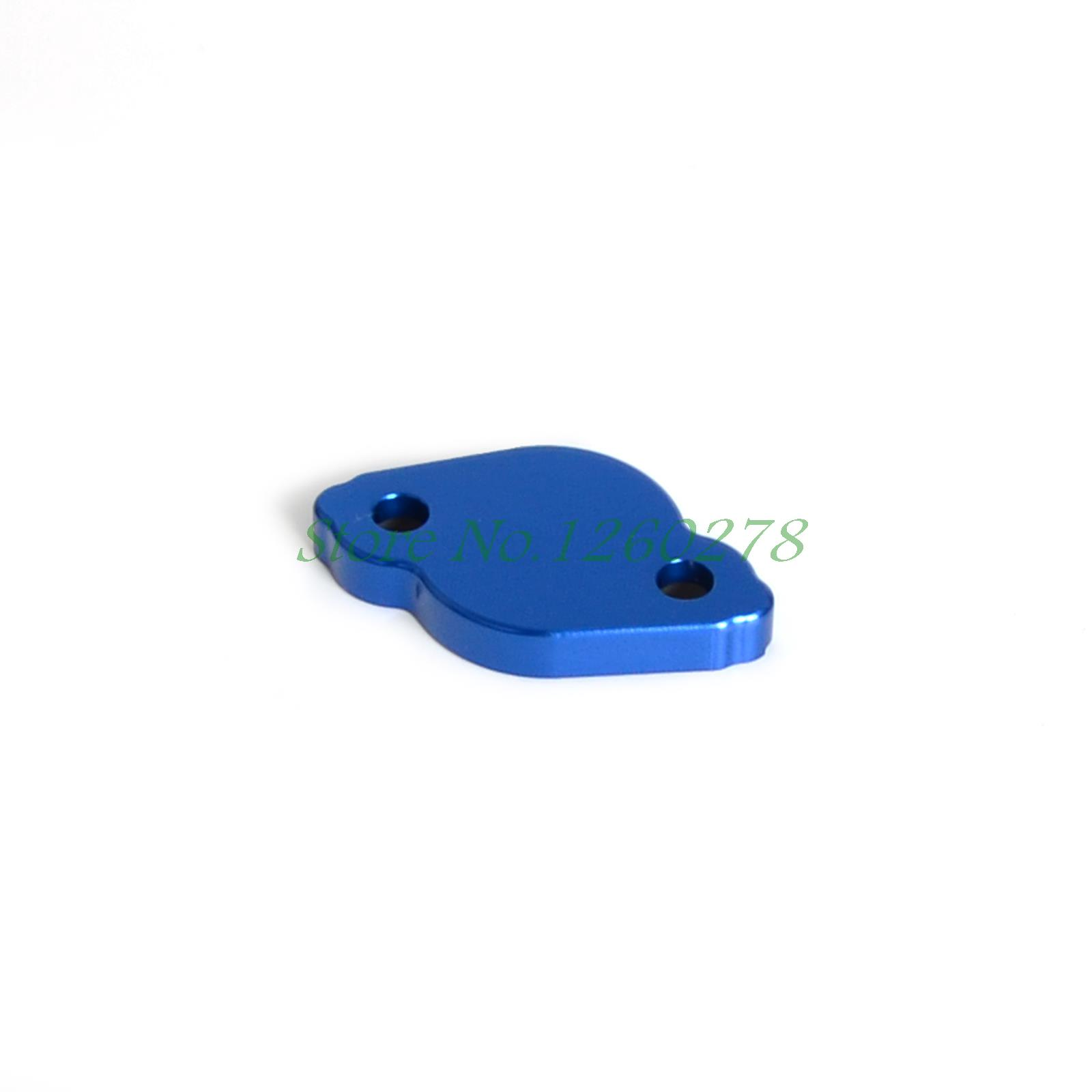 NICECNC задний тормозной цилиндр Крышка для YAMAHA YZ125 250 YZF250/450 YZ250/450FX WR250/450F WR250R/х выполнить SEROW250 XT250X