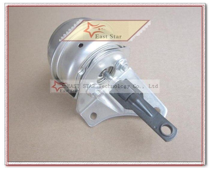 Turbo Wastegate Actuator GT1749V 729041 729041-0009 28231-27900 2823127900 For HYUNDAI Santa Fe 03-05 Trajet 05- D4EA V 16v 2.0L