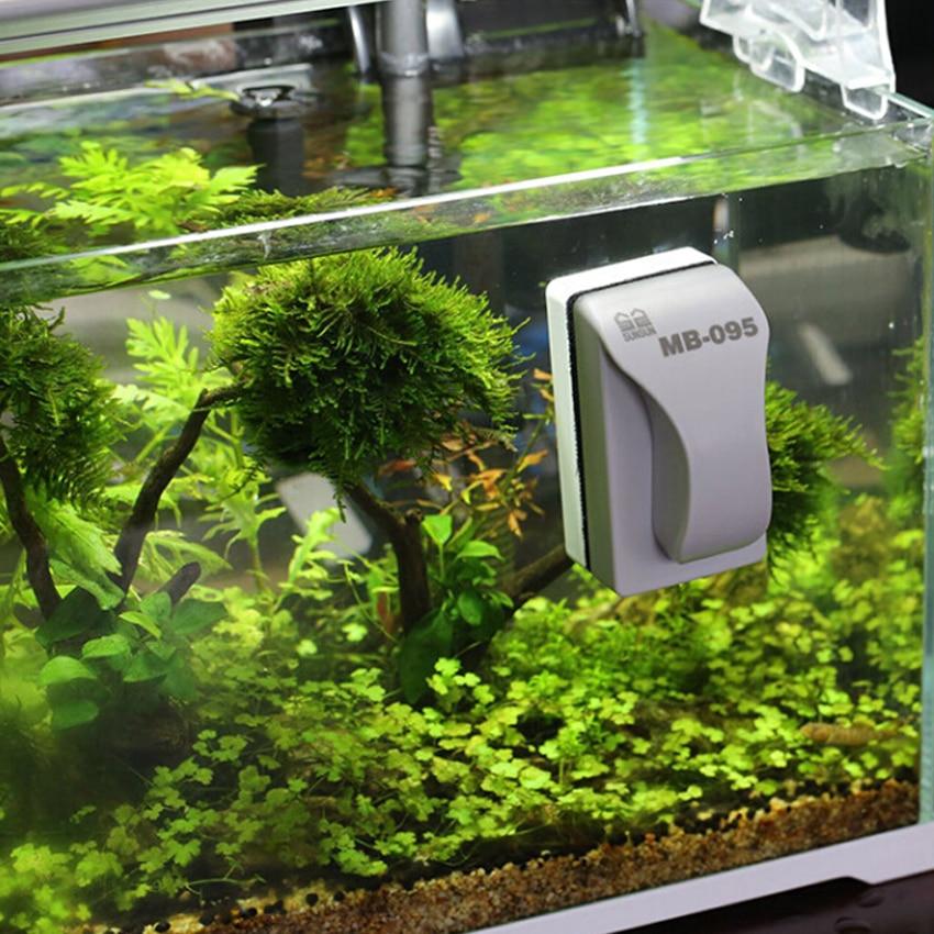 sunsun Alati za čišćenje akvarija jaka magnetska četka za - Kućni ljubimci - Foto 3