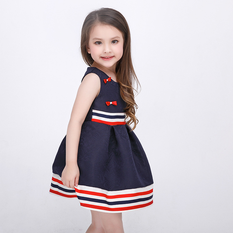 casual dresses for teens anchor blue clothes 6Y toddler ...