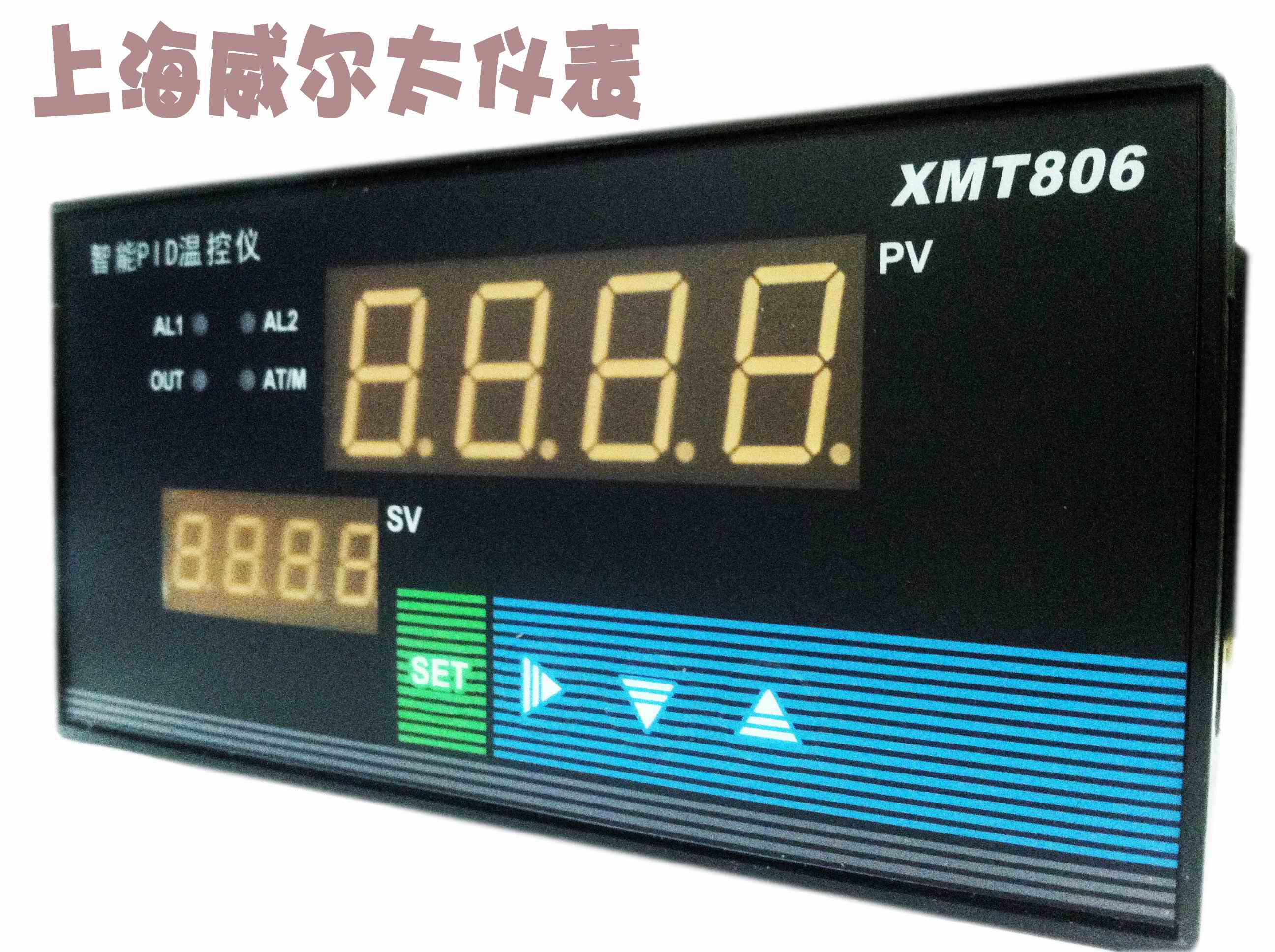 Factory Price Direct Sale XMT-806 Intelligent Temperature Controller Temperature Controller Display Temperature Controller