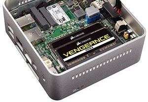 Image 5 - CORSAIR Vengeance RAM SO DIMM DDR4 8GB 2400/2666/3000MHz Notebook Memory 260pin 1.2V DDR4 8G 16G 32GB (2x16GB) for laptop