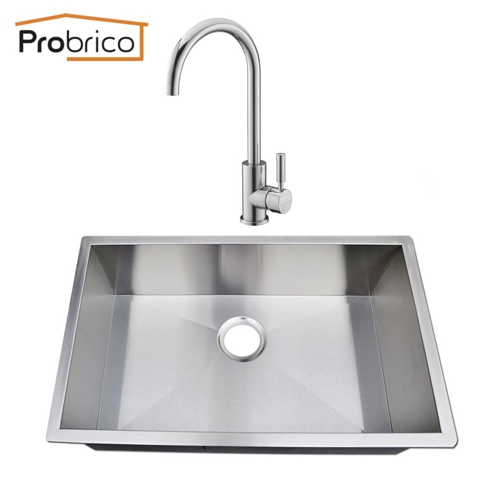 Popular Kitchen Sinks Undermount-Buy Cheap Kitchen Sinks ...