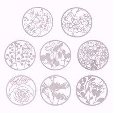 Flower Templates For Painting Promosyon Tanıtım ürünlerini Al
