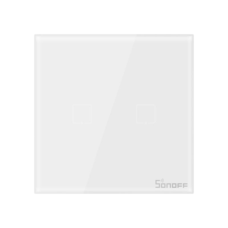 HTB1HK33a.D1gK0jSZFGq6zd3FXaD - Sonoff T1 TX Smart Switch with 1/2/3 Gangs WiFi Panel Switch for Google Home Alexa Home Automation Smart Home Wifi Sensor EU&UK