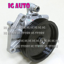 High Quality Power Steering Pump With Pulley  For Car Mercedes-Benz GLK300 0064662301 шильдик nfs glk300 s400l glk300