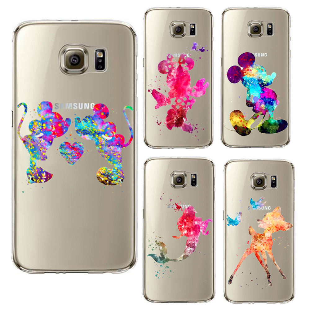coque samsung galaxy s7 disney