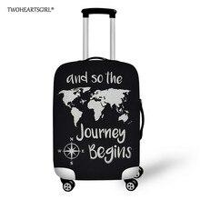 voyage carte valise personnalisé