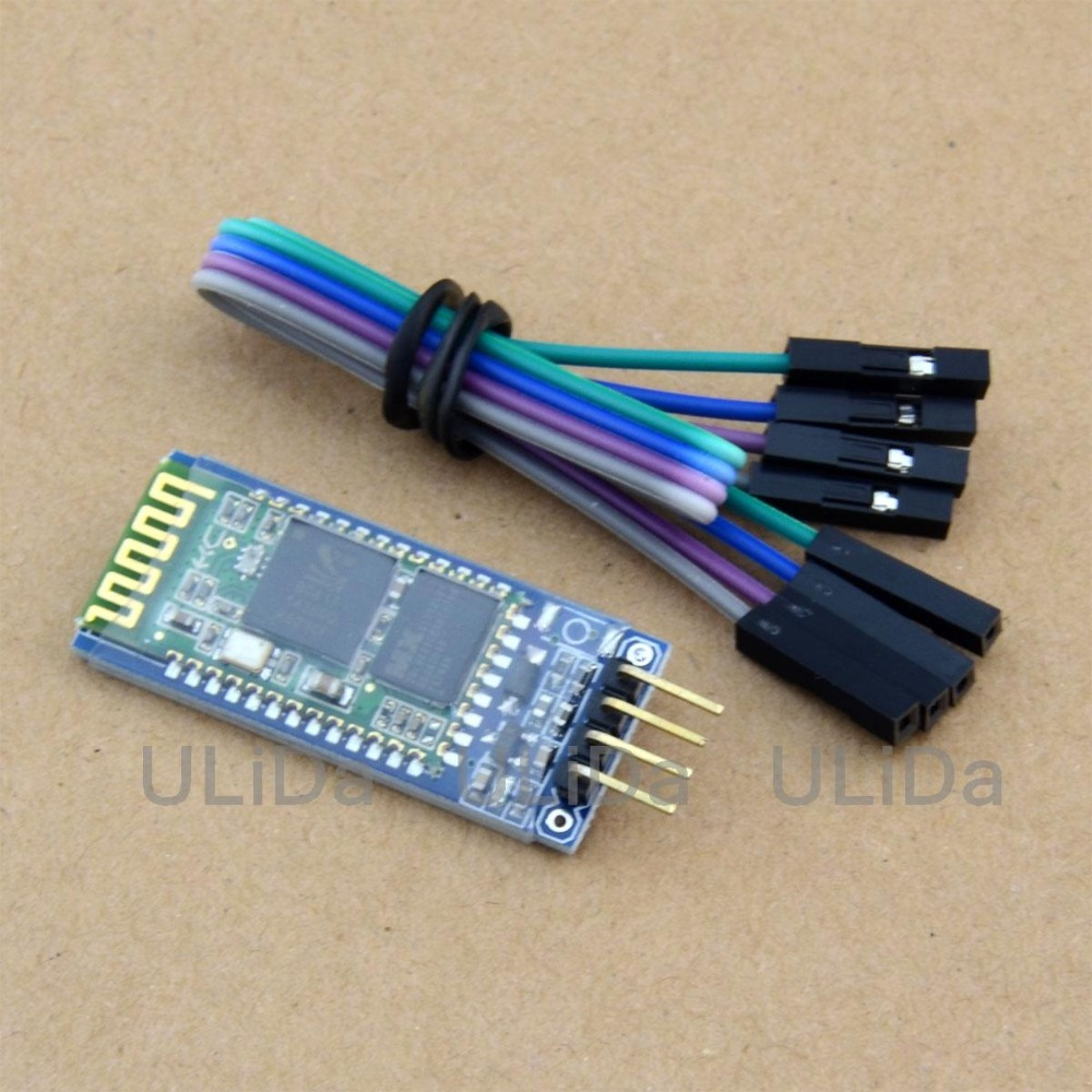 Aliexpress Com Buy Warriorsarrow Bluetooth Module: Aliexpress.com : Buy Bluetooth Module Transeiver RF