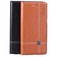 For Microsoft Nokia Lumia 640 5 0 Inch Case Cover Crazy Horse Flip Genuine Leather Case