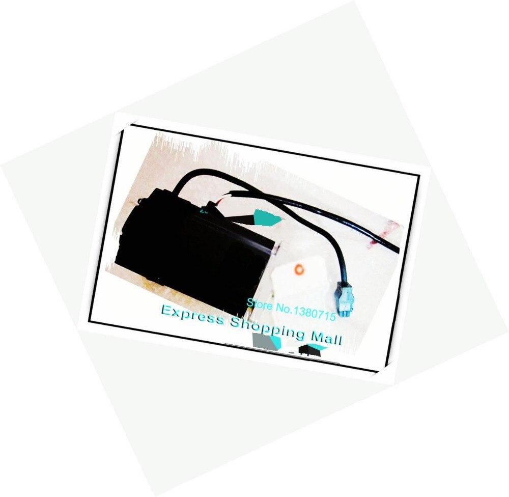 все цены на New Original HC-MFS73+MR-J2S-70A AC 200V 5.1A 750W 2.4NM 3000rpm AC servo motor Drive Kit онлайн