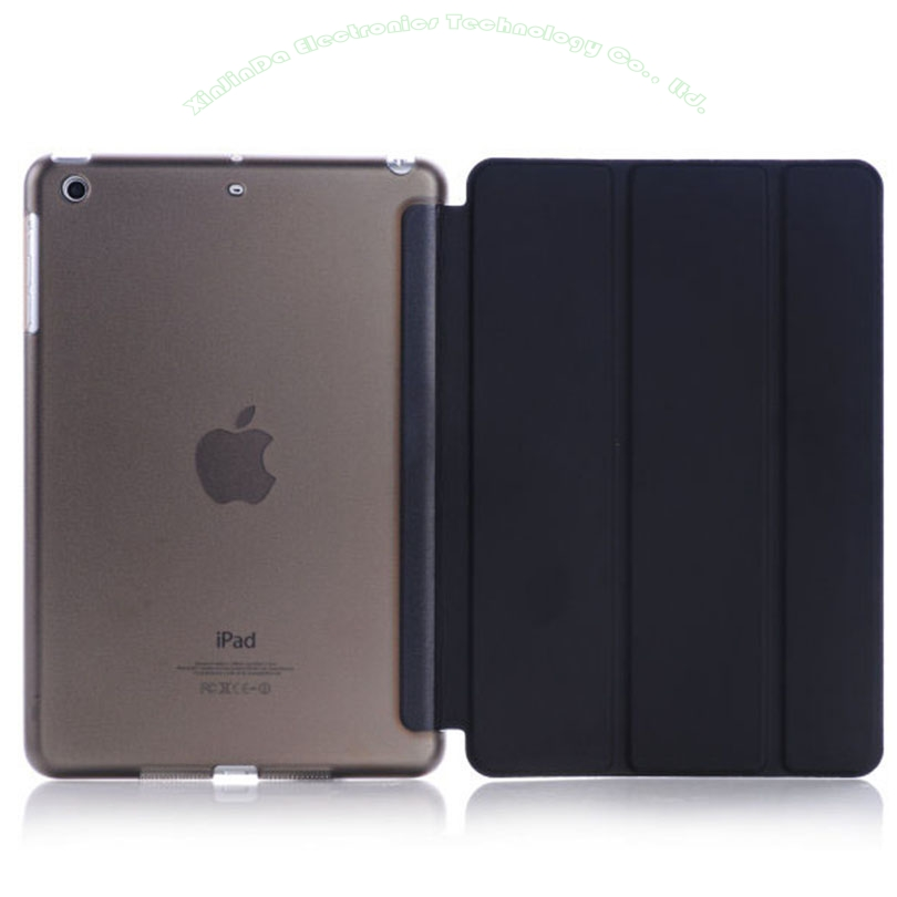 Funda inteligente para iPad Mini4 Ultra Slim PU Funda de cuero + PC - Accesorios para tablets - foto 2