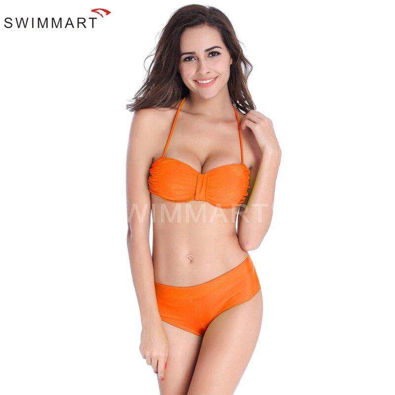 2016 Sexy bikini swimwear women swimsuit bikinis women maillot de bain femme