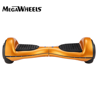 Hoverboard Megawheels TW01S 1 6 5 Inch Self Balance Scooter 2 Wheels Overboard UL2272 US Warehouse