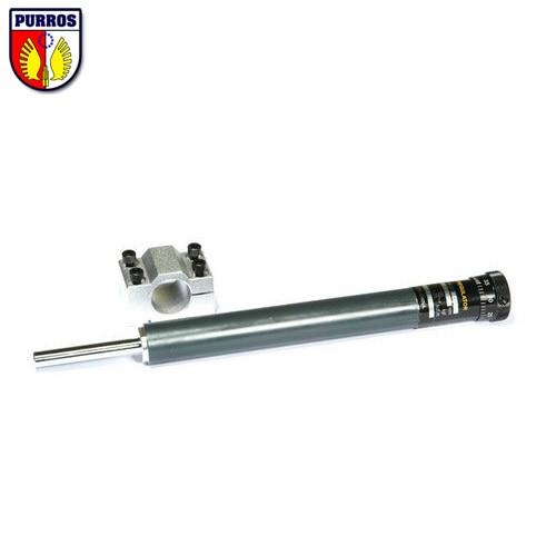 RB-2460, Hydraulic Speed Control, Hydro Speed Regulator,Hydraulic Check, Feed Rate Control Unit, Drilling Machine Damper