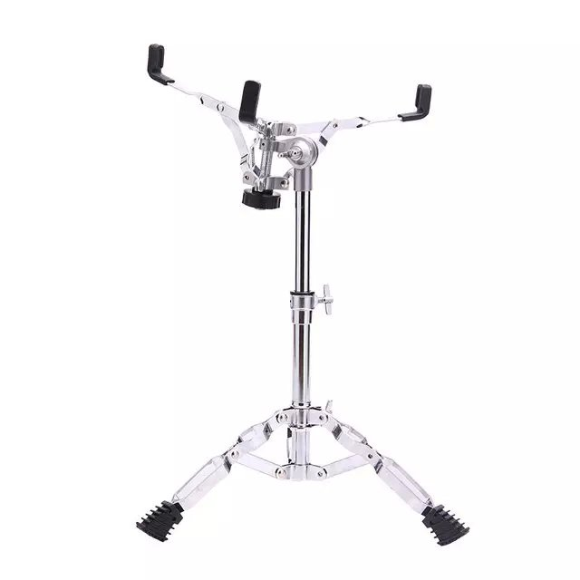 snare drum stand rack drum accessories professional snare drum stand jazz drum in parts. Black Bedroom Furniture Sets. Home Design Ideas