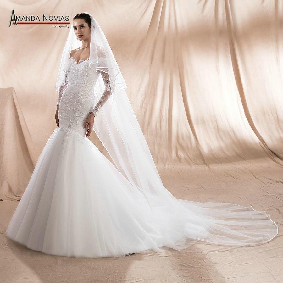Long Wedding Veil One 70cm One 280cm Long No Satin Trim Veils
