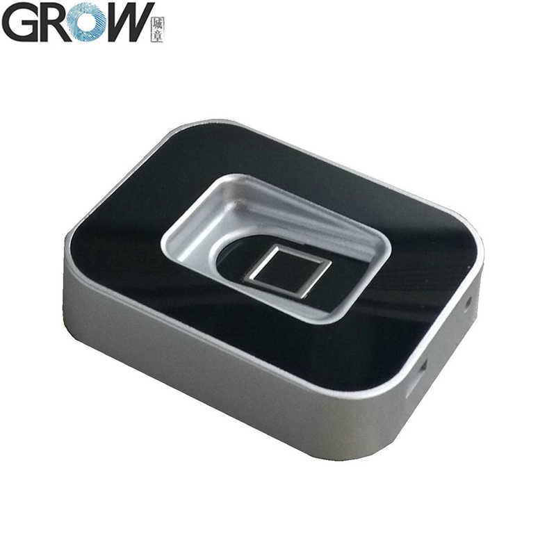 Boîtier de culture de R300 R301T R302 R303T et G10 G11 serrure d'armoire d'empreintes digitales et puce du modèle FPC1011F3