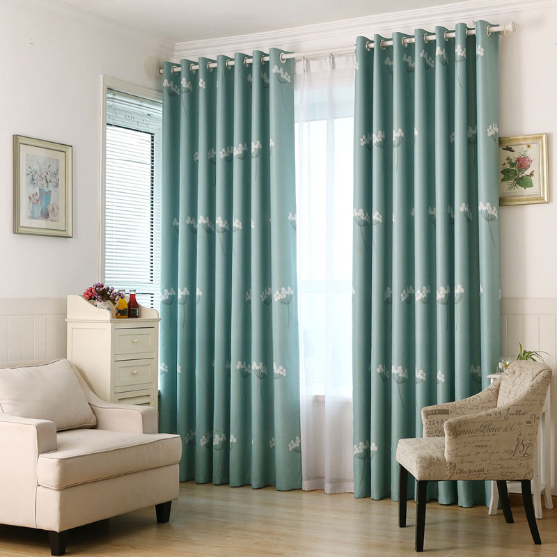 Buy chinese style make order kids curtains window baby for Curtain fabric for baby nursery