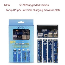 Wozniak Batteria Universale di Attivazione Consiglio di Carica per iphone xiaomi Samsung Huawei ipad Riparazione Del Telefono Scheda di Test Strumento