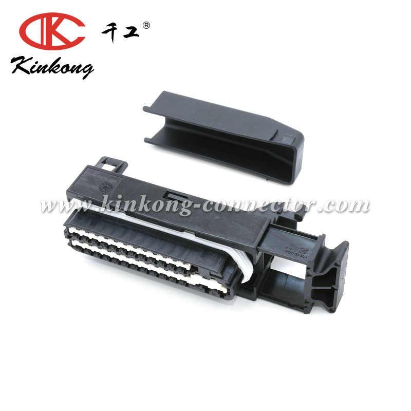 Kinkong Automotive 80P ECU Box ECM Engine Control Module For