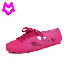 Волк, который 2017, женская обувь sandalias mujer Вьетнамки желе Босоножки Девушки дамы летние пляжные сандалии Вьетнамки прозрачная обувь