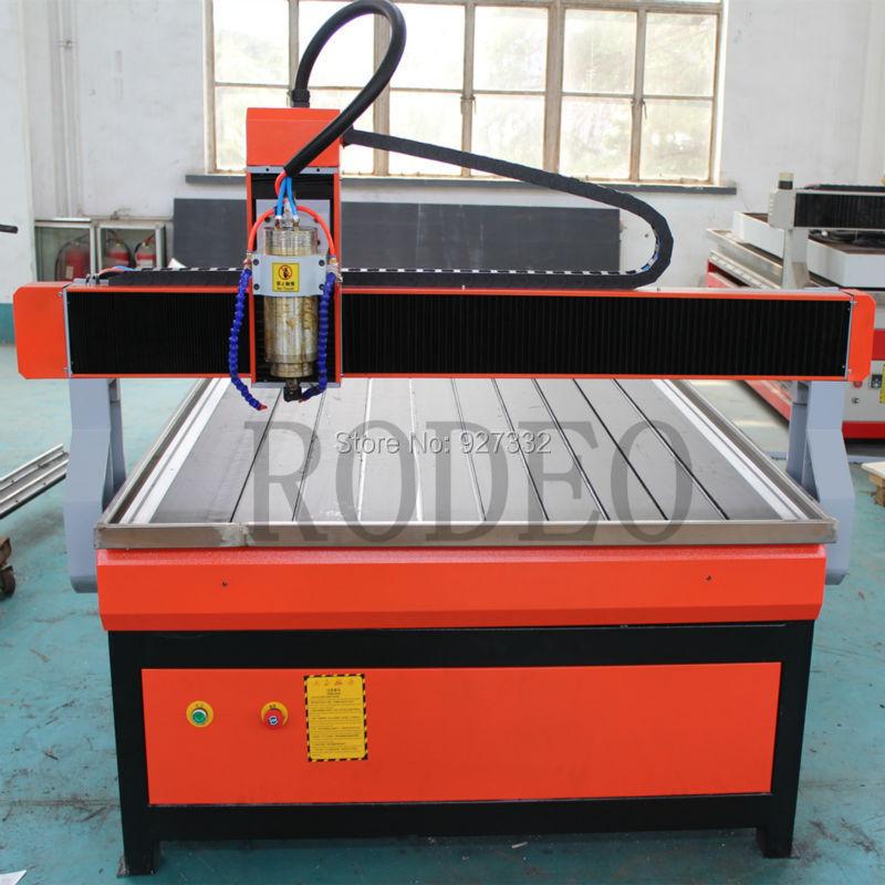 Hot Sale Woodworking Cnc Router