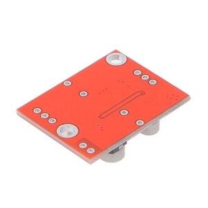 Image 5 - Dc 5 V 15 V 12V AD828 Stereo Voorversterker Eindversterker Boord Voorversterker Module
