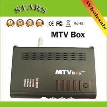 Numérique MTV LCD Boîte Ordinateur À VGA S-Vidéo Analogique TV Programme Récepteur Tuner LCD Moniteur PAL NTSC Pour DVD/PDP/PS2, Dropshipping