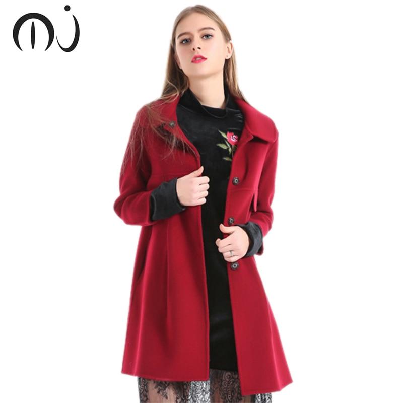 Popular Ladies Cashmere Coats-Buy Cheap Ladies Cashmere Coats lots ...
