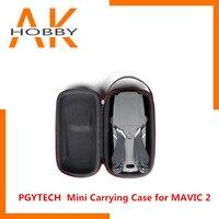 PGYTECH PGY Mini Mavic 2 Pro/Zoom Drone Portable Bag EVA Carry Handbag for DJI Mavic 2 Case/Box Drone Accessories