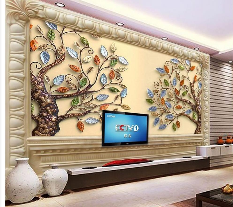 3d name wallpapers photo 3d wallpaper European style tree relief mural wall mural photo wallpaper wall 3d wallpaper  free shipping european 3d relief murals aisle porch corridor classical style wallpaper rich tree rose vase mural