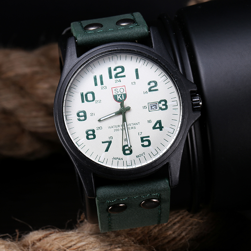 top watches straps quartz date men product eyes store classic luxury brand automatic wrist sport silicone cheap