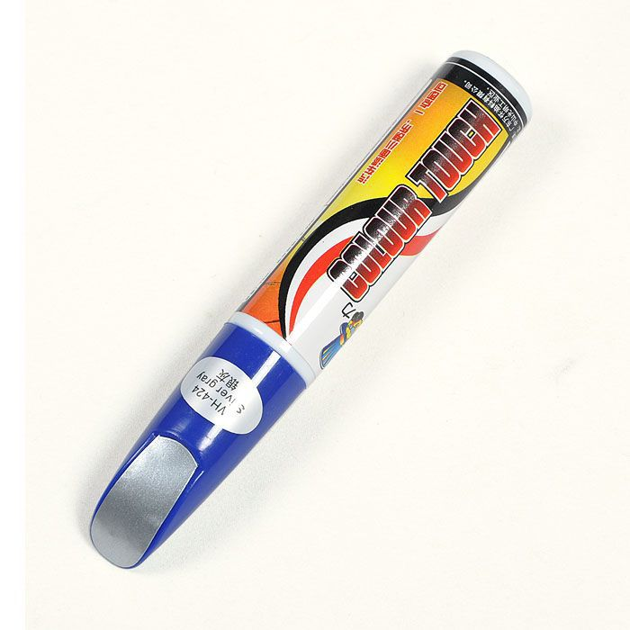 Fix It Pro Car Scratch Repair Mending Remover Pen Grey [CP529]