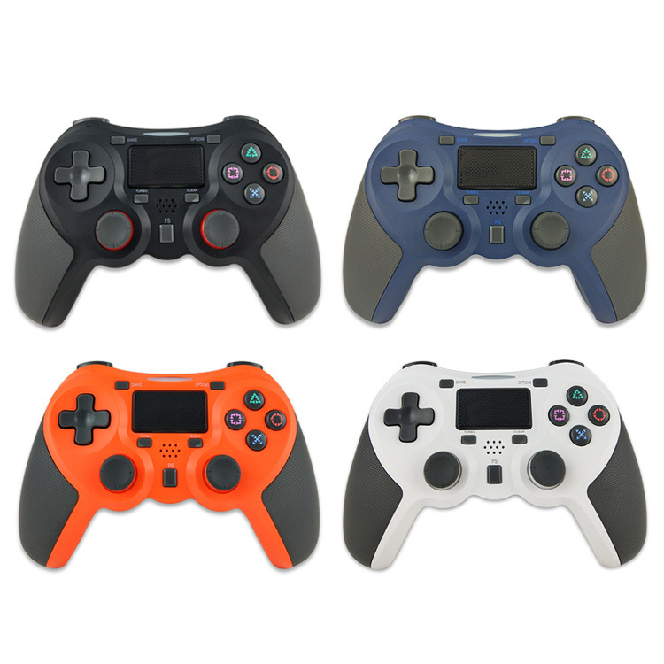 Haoba PS4 Bluetooth Controller P S 4 Host Gamepad Wireless wireless gamepad for ps wirelees