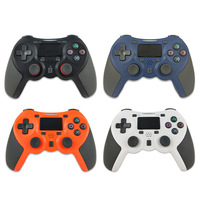 Haoba PS4 Bluetooth Controller P S 4 Host Gamepad P S 4 Wireless Bluetooth Controller wireless gamepad for ps 4 wirelees gamepad