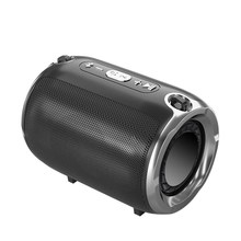 NBY Bluetooth Wireless Speaker Stereo Column HIFI Portable Boombox Subwoofer Speakers Support FM Radio TF AUX USB for Phones(China)