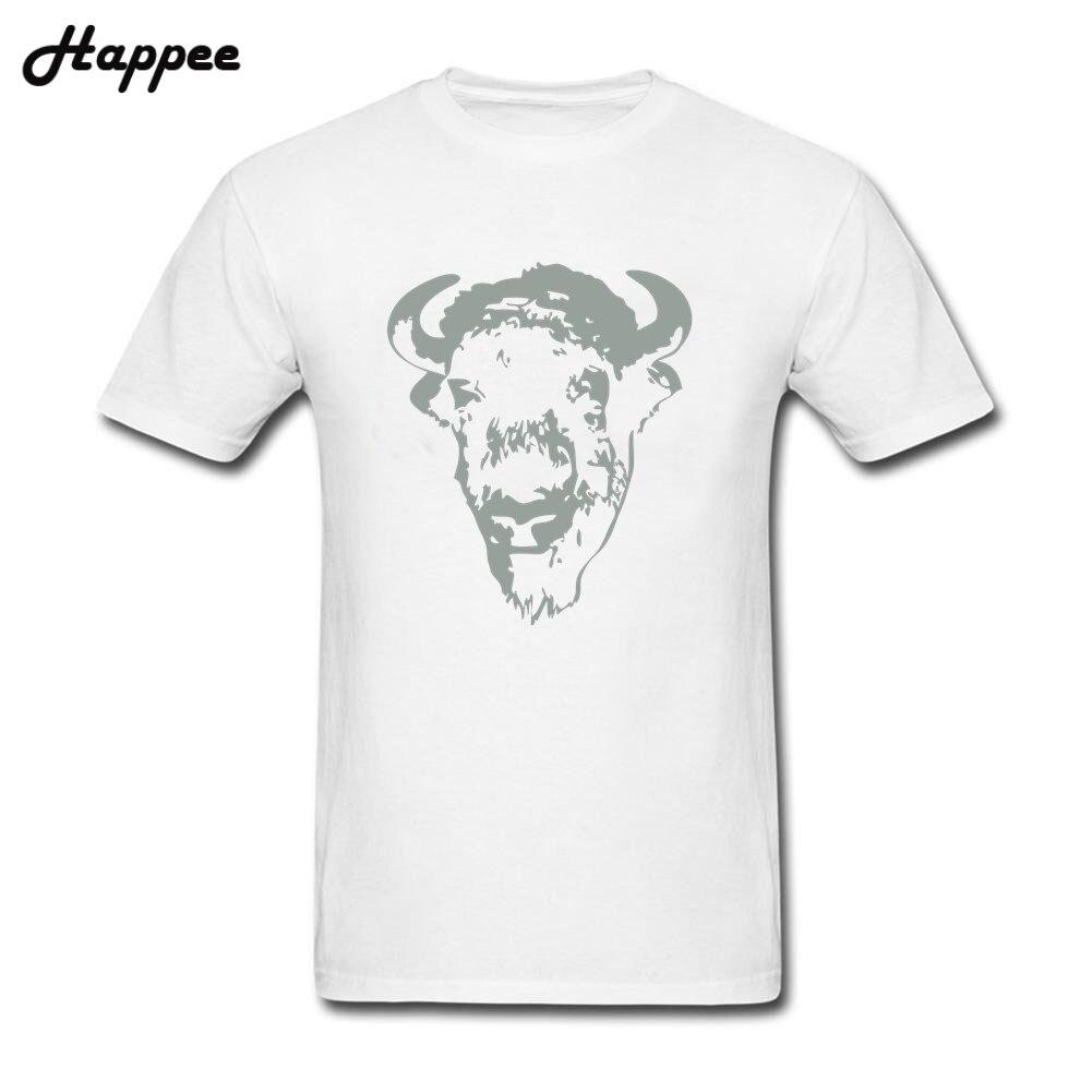 Online Get Cheap Buffalo T Shirt -Aliexpress.com | Alibaba Group