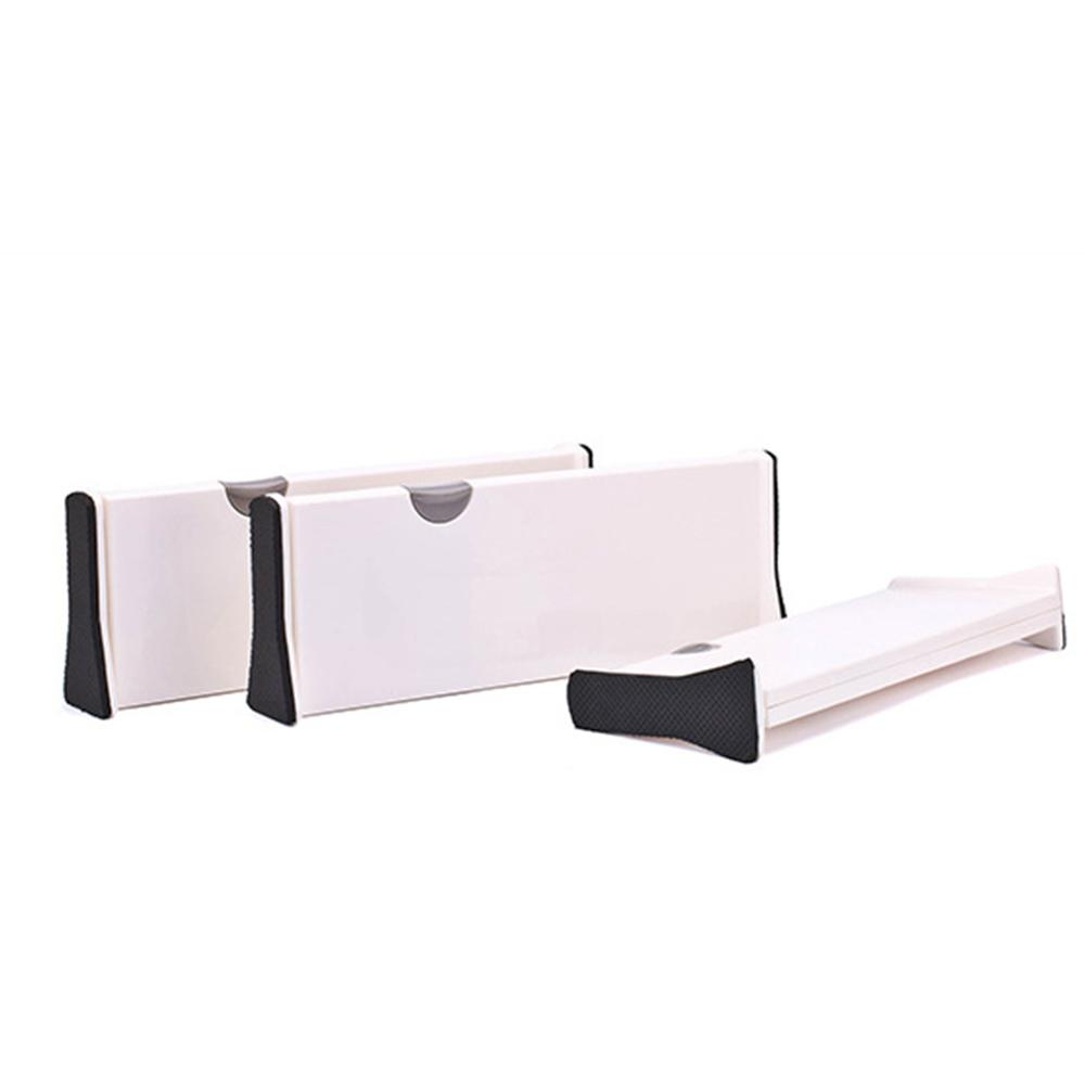 Permalink to Adjustable Closet Organizer Storage Shelf Wall Mounted Kitchen Rack Holder Space Saving Wardrobe Decorative Shelves
