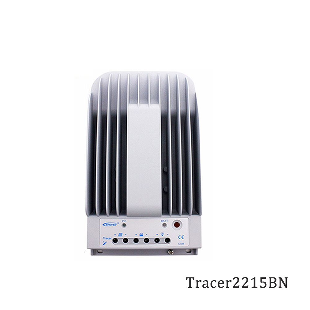 Tracer2215BNAN 20A MPPT Solar Panel Charge cell battery charger control 2215BN 100W 200W Solar panel RegulatorTracer2215BNAN 20A MPPT Solar Panel Charge cell battery charger control 2215BN 100W 200W Solar panel Regulator